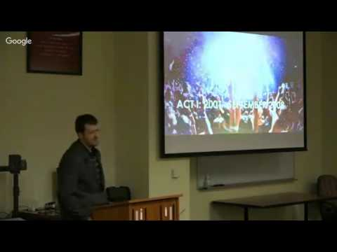 Technology & Law Speaker Series | Derek Lackaff