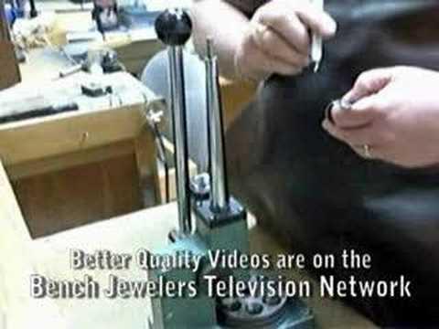 Jewelry Repair Ring Stretcher