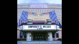 Umphrey's Mcgee - The Triple Wide - Live at the Murat
