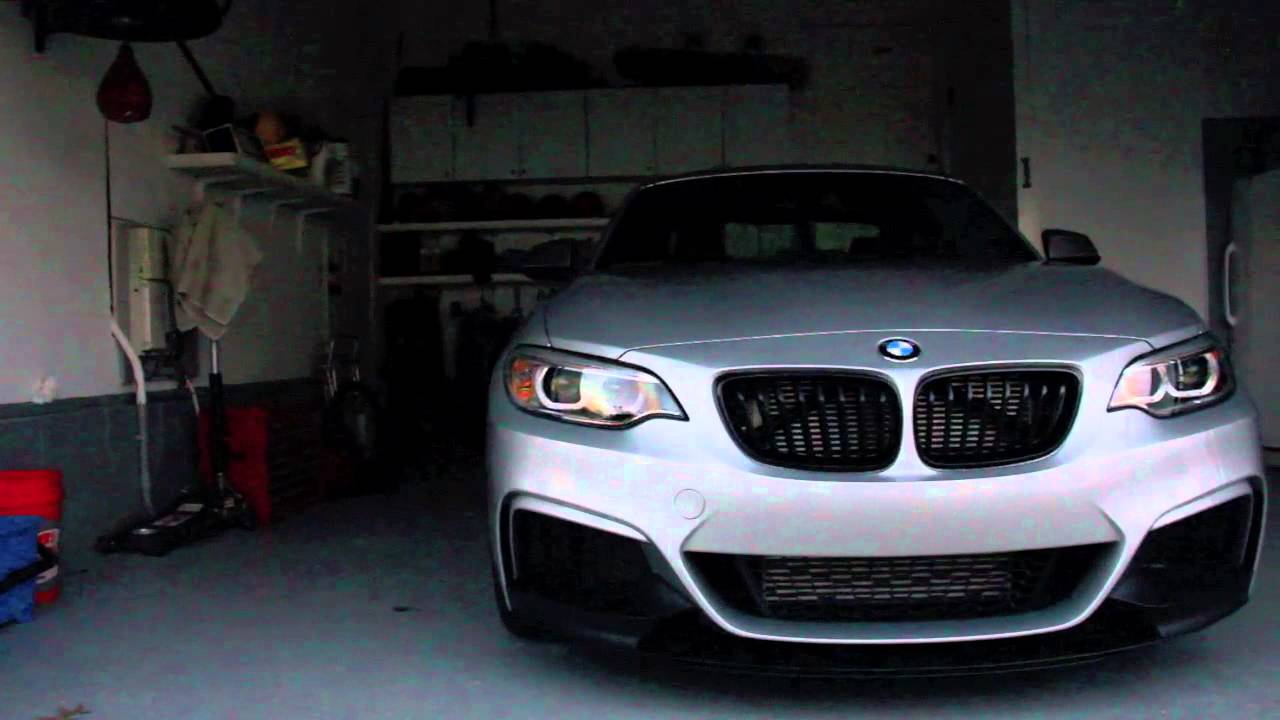 2015 Bmw M235i Video Prologue