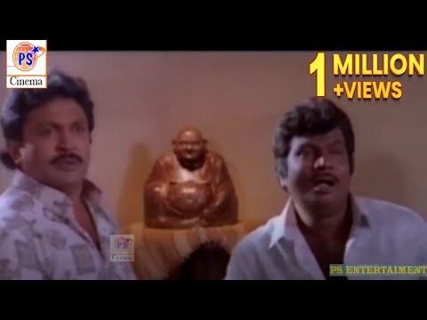 சோகத்தை மறந்து வயிறு குலுங்க சிரிக்க இந்த காமெடி-யை பாருங்கள்- Goundamani Comedy Scenes
