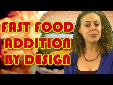 How Fast Food is Designed For Addiction & Obesity, Psychetruth Nutrition, Corrina Rachel