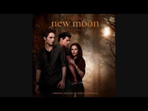 10. Hurricane Bells -Monsters - New Moon OST