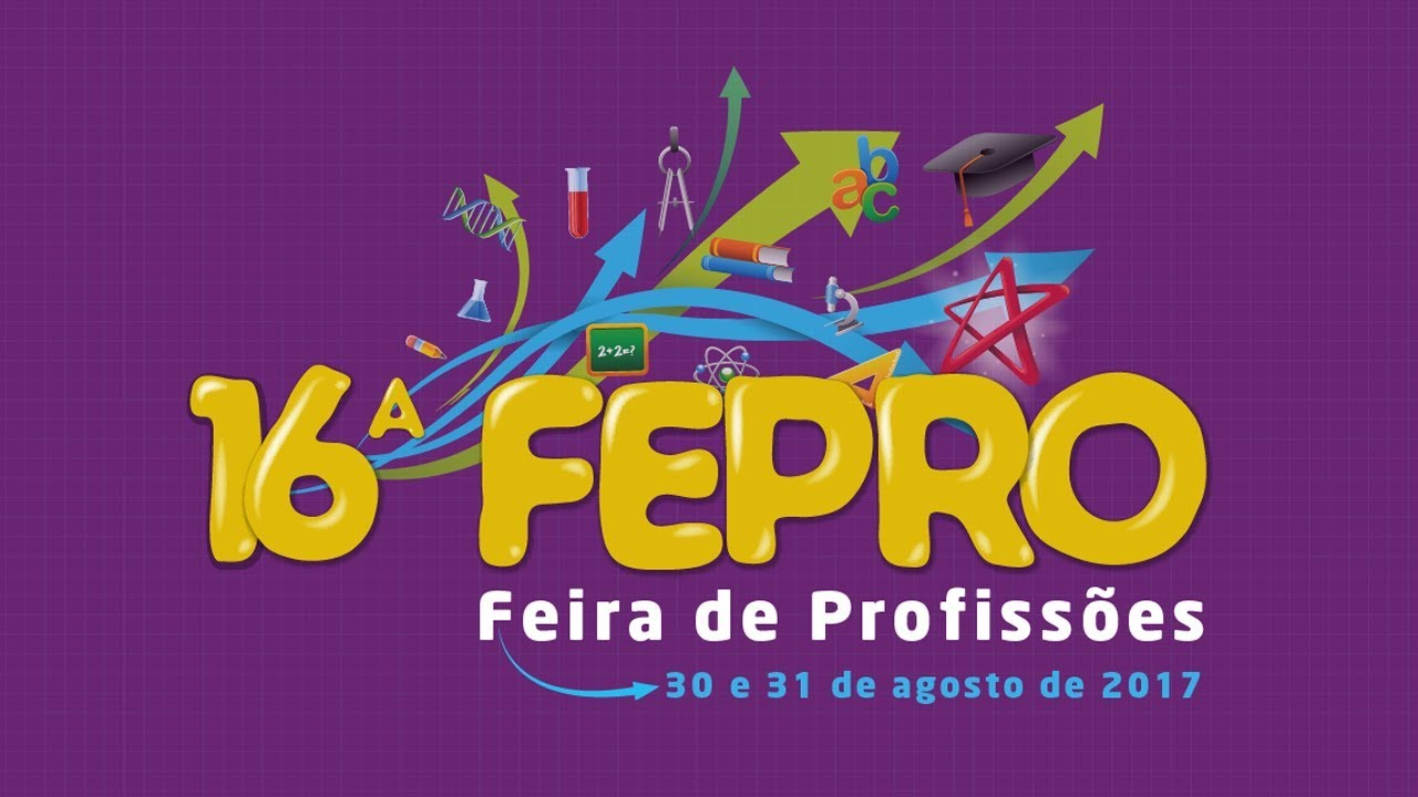 Download 16ª FEPRO - Feira de Profissões da UNIFRAN