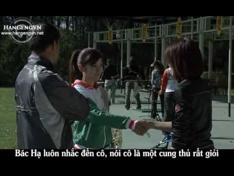 [Vietsub] Stage Of Youth Ep 4 part 2/5