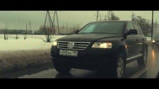 BMW X5 E53 vs VW Touareg 7P. Противостояние. Промо.ILDAR AVTO-PODBOR