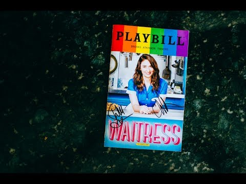BROADWAY REVIEW | Waitress