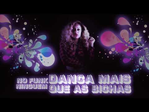 Cariúcha - No Funk Ninguém Dança Mais Que as Bichas (Lançamento 2017)