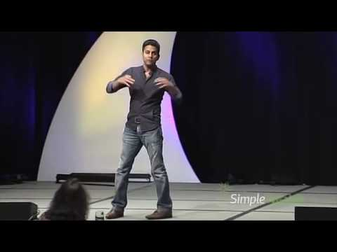 How To Design A World-Class Life | Vishen Lakhiani