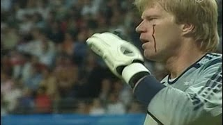 Kahn gegen Australien | Confed Cup 2005