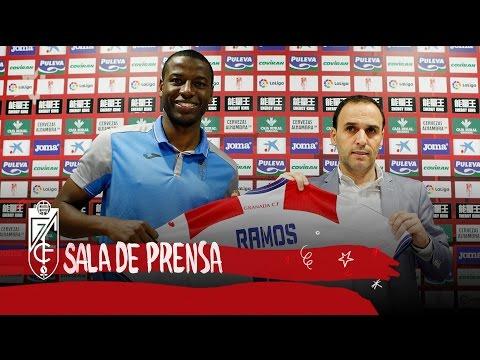 """Adrián Ramos, sobre la salvación: """"En el fútbol todo es posible, hay que tener fe y confianza"""""""