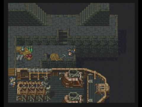 Let's Play Final Fantasy VI #20 - In The Trenches