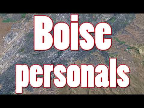 Boise Craigslist Personals from YouTube · Duration:  3 minutes 51 seconds