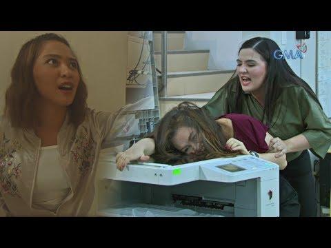 'All Access' in 'Ika-6 Na Utos': Emma, Georgia, Geneva and their favorite scenes   GMA One