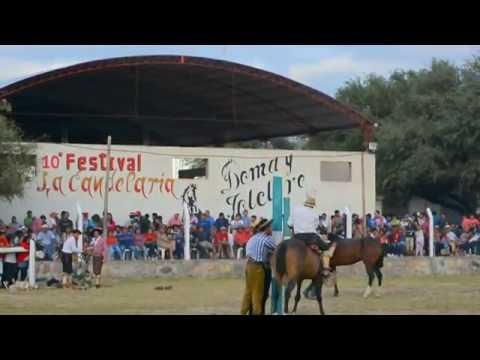 Doma en Festival La Candelaria + Payada | San Fernando, Belen Catamarca