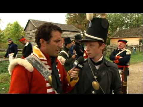 RMR: Rick and the War of 1812