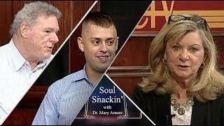 Soul Snackin':  Veterans' Ministry Retreat - Part 2 of 2