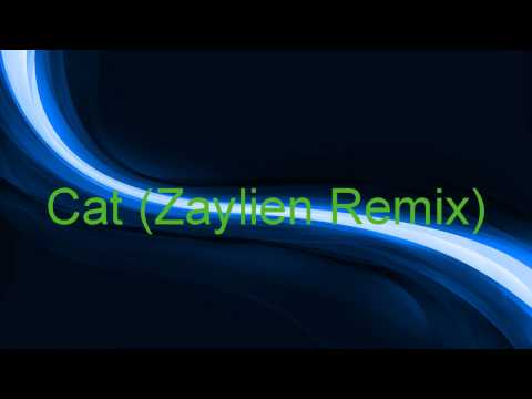 Cat (Zaylien Remix)
