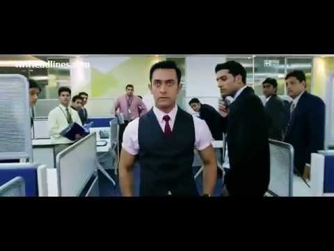behka hindi song from ghajini movie youtube