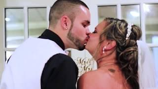 Wedding of Amanda Korona & Michael Wetterberg June 23, 2018