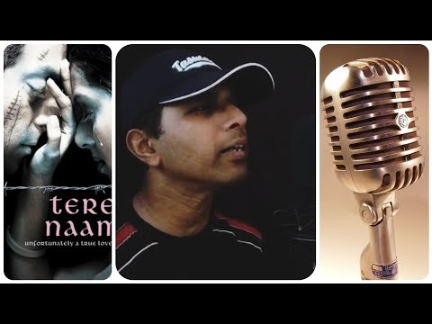 Tere Naam | Udit Narayan | Salman Khan | OST Cover | Pawan Devadiga