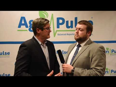 ASA Interview with Agri-Pulse: 2018 Ag and Food Policy Summit