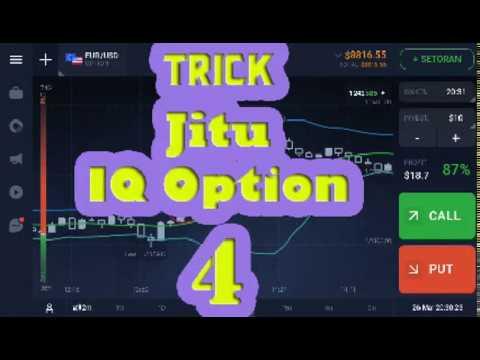 cara bermain trading di iq pasirinkimas)