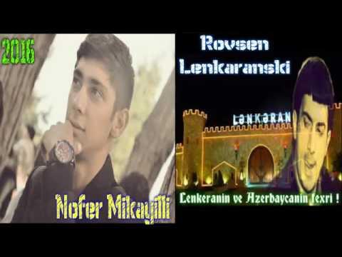 Rovsen Lenkeranski Xatiresine Nofer...
