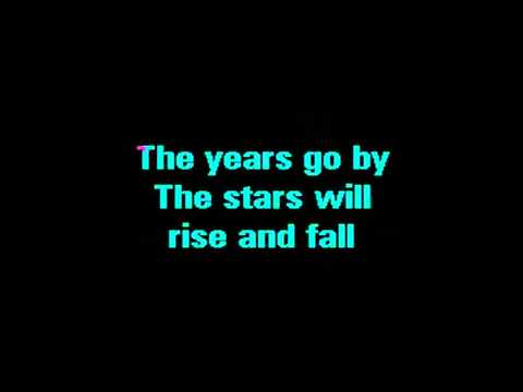 Sophie Ellis-Bextor - Today the Sun's On Us [Karaoke]