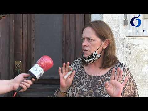 Entrevista a las víctimas de la agresión en Boñar