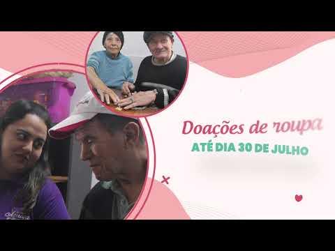 Vídeo Campanha do agasalho ytb