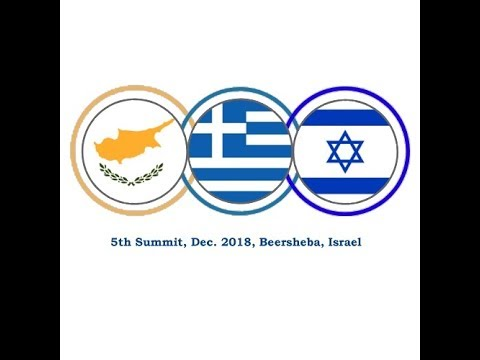 Israel, Greece & Cyprus - Partners For Our Future