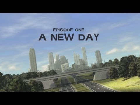 The Walking Dead Game  Season 1, Episode 1