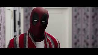 Deadpool - Deadpool 2 Teaser