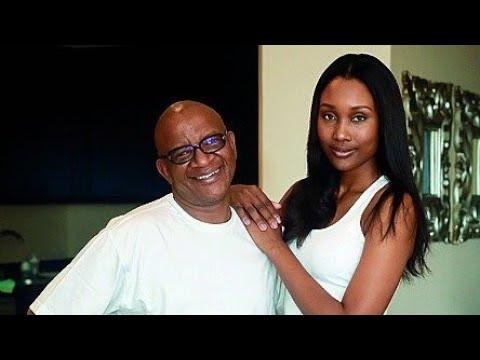 Lebo M Has Shocked Mzansi Again - YouTube