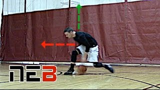 How to Create SPACE Against AGGRESSIVE Defenders | 6 NBA Moves | Nick Edson