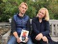 Sveriges coolaste psykiater - Anders Hansen!