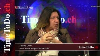 Borreliose - gefährliche Krankheit, nicht nur durch Zecken, TimeToDo.ch 21.12.2016
