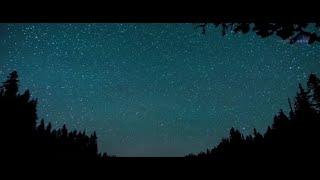 Lyrid meteor shower will peak tonight