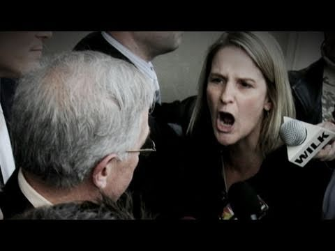 Mother Confronts Convicted