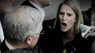 Mother Confronts Convicted Judge After Trial (02.21.11)