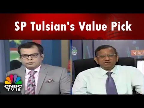 Here's why SP Tulsian likes Fortis, Mahanagar Gas, Voltas | Bazaar Open Exchange (Part 1)