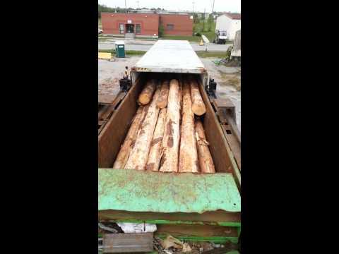 American Log Handlers