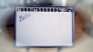 Fender Vintage '65 Deluxe Reverb Reissue Demo