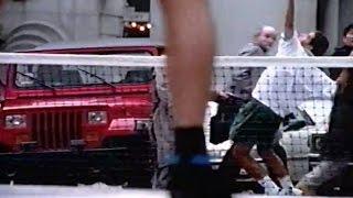 1995年頃のCM P.サンプラス A.アガシ ナイキ テニス NIKE TENNIS