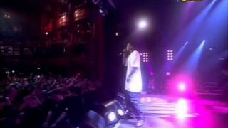 The Game - Let's Ride (London Live)