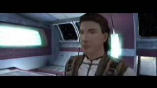 Spaced Out: The Life of a KOTOR Telepath (episode 1)