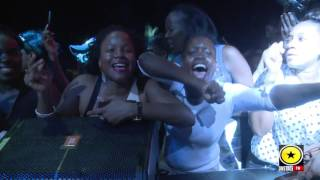 Fantasia Fantastic In Kingston Jamaica (Lose to Win Live)