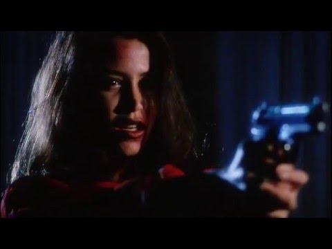 Odette Springer  Warrior Angel In Red, 1991