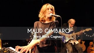 Maud Cimbaro Teaser West Rock